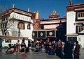 The Jokhang, Lhasa, Tibet.jpg