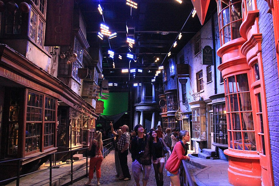 The Making of Harry Potter 29-05-2012 (7528994480)