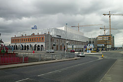 The O2 -The Point -Dublin Docklands-3Feb2009.jpg