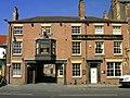 The Sea Horse Hotel on Fawcett Street, York - geograph.org.uk - 2247072.jpg