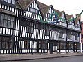 The Shakespeare Hotel- Stratford Upon Avon - geograph.org.uk - 120727.jpg
