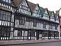 The Shakespeare Hotel- Stratford Upon Avon - geograph.org.uk - 120727.jpg