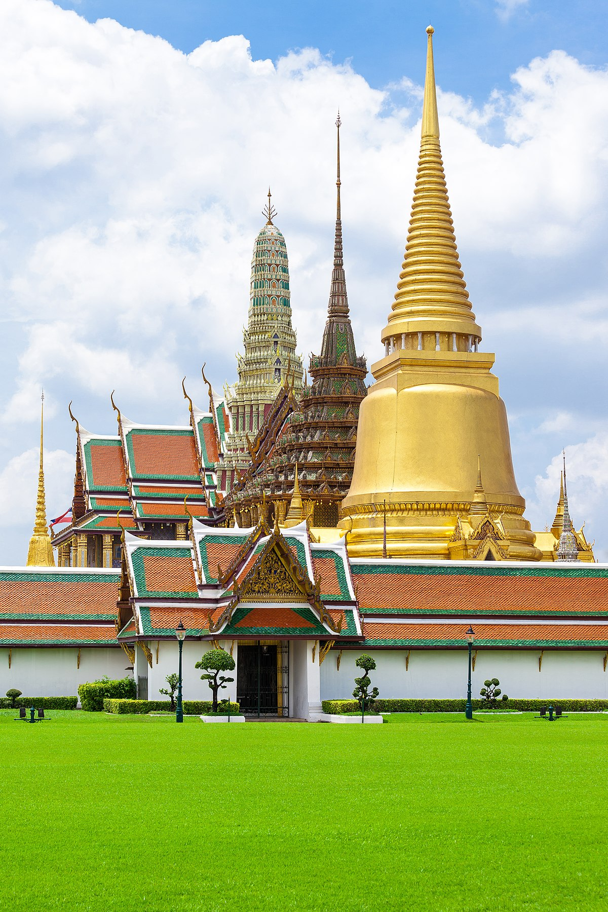 Buddhism in Thailand - Wikipedia