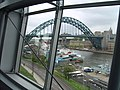 The Tyne Bridge from The Sage - geograph.org.uk - 576387.jpg