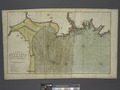 The coast of BRETAGNE from GRANVILLE to CAPEFREHEL NYPL1640588.tiff