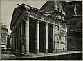 The destruction of ancient Rome - a sketch of the history of the monuments (1901) (14594058017).jpg