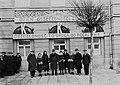 The directors and staff employees of the Community Savings Fund in Lowicz.jpg