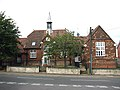 The former Elementary School - geograph.org.uk - 953155.jpg