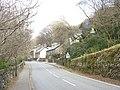The hamlet of Nant Gwynant - geograph.org.uk - 394651.jpg