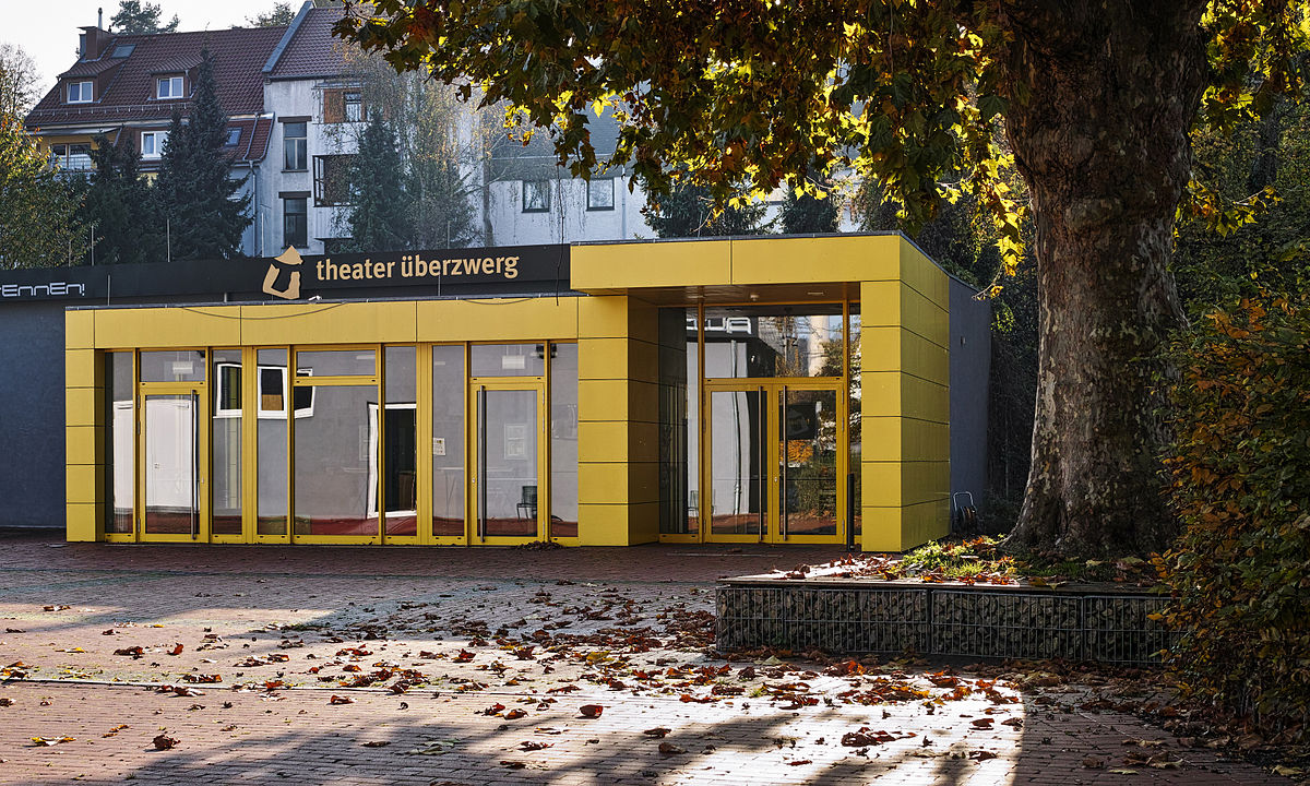 Theater Überzwerg – Wikipedia