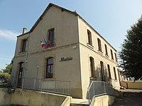 Thoigné (Sarthe) mairie.jpg