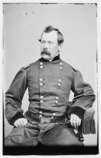 Thomas Devin Union Army general