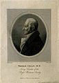 Thomas Cogan. Stipple engraving by J. Basire after F. P. S. Wellcome V0001178.jpg