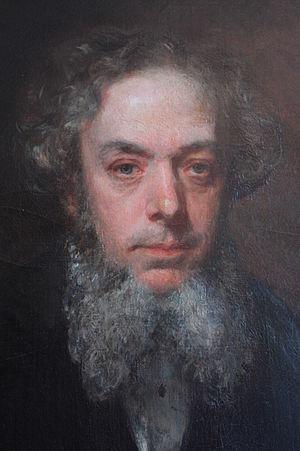 Thomas Jamieson Boyd - Thomas Jamieson Boyd by Otto Leyde