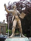 Thomas Paine (1737-1809) - geograph.org.uk - 446856.jpg