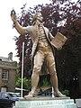 Thomas Paine (1737-1809) - geograph.org.uk - 446856.jpg