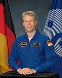Thomas Reiter: Age & Birthday