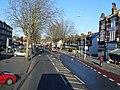 Thornton Heath - London & Leander Road junction - panoramio.jpg