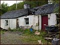Three years later, still derelict. Ballachulish. - panoramio.jpg