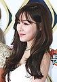 Tiffany Hwang at the 2016 KBS Entertainment Awards 01.jpg
