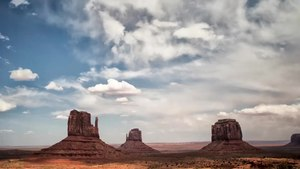 File:Time lapse of Monument Valley, Navajo Tribal Park.webm