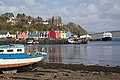 Tobermory Old Pier - general view from SW.jpg