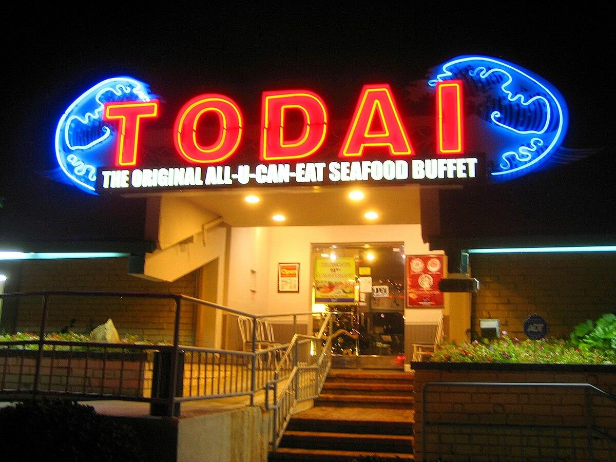 Restaurants In Angeles City