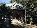 Tokamori Inari Shrine (稲荷森稲荷神社) - panoramio.jpg
