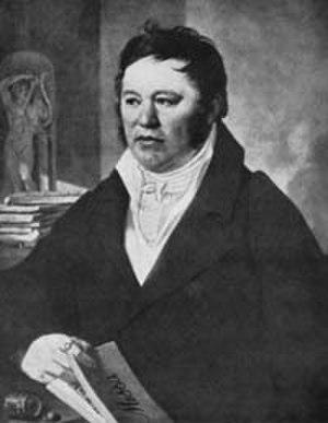 Václav Tomášek - Václav Jan Křtitel Tomášek