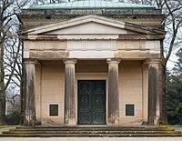 Tomb of King George I.jpg