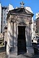 Tombe Charles Gounod, cimetière d'Auteuil, Paris 16e.jpg