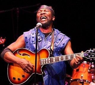 Toots Hibbert Jamaican musician