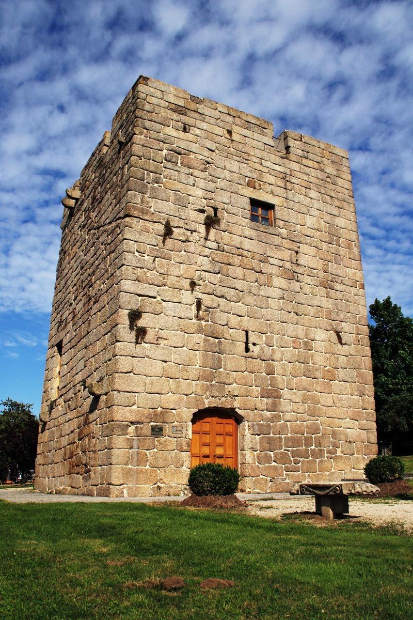 Torre de Celas de Peiro