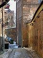 Torun mury miejskie ul Bankowa.jpg