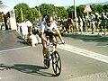 Tour de l'Ain 2009 - étape 3b - Blaise Sonnery.jpg