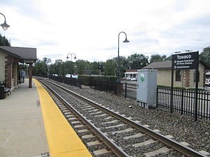 Towaco Station September 2013.JPG