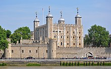 Tower of London viewed from the River Thames.jpg