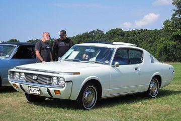 TOYOTA CROWN toyota crown coupe Gebrauchtwagen