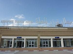 Tozeur airport