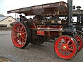 Traction Engines, Fraddon - geograph.org.uk - 413439.jpg