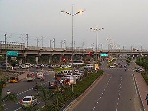 Bangalore IT Corridor