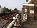Train passing - geograph.org.uk - 261582.jpg