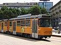 Tram Milano piazzale Cadorna.JPG