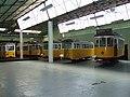 Trams de Lisbonne Musée (Portugal) (4808237012).jpg