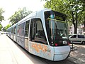 Tramway Citadis Ligne B Grenoble.jpg