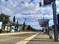 Tramway Place Georges Brassens 3.jpg