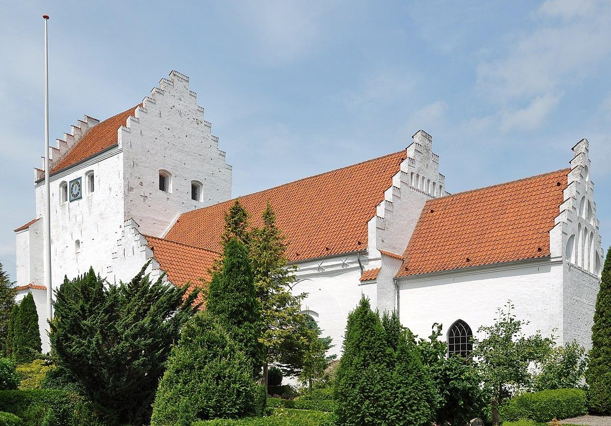 Tranebjerg - Wikipedia, den frie encyklopædi