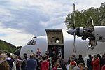 Transall 51+15 - Flughallenfest Vilshofen 2012.JPG