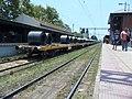 Tren bobinero de NCA en Florencio Varela 12.jpg