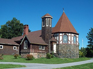 Trinity Church (Elkridge, Maryland) United States historic place